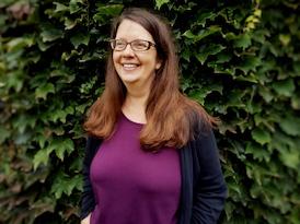 Gillian Barker