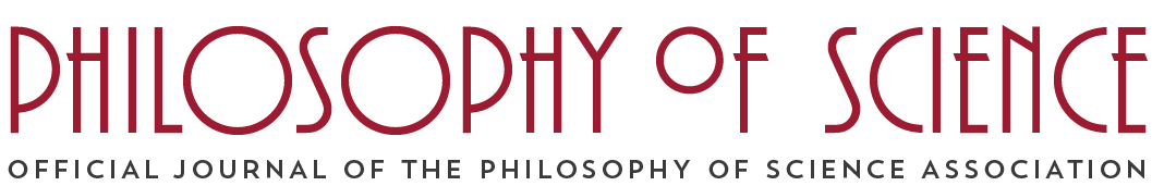 Philosophy of Science: Official Journal of the PSA